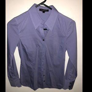 Express work shirt XS
